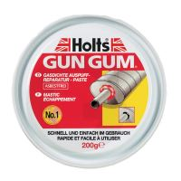 Holts GUN GUM těsnící pasta na výfuky 200 g