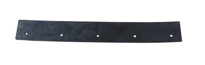 Guma náhradní pro rovnou stěrku na hnůj 40 cm