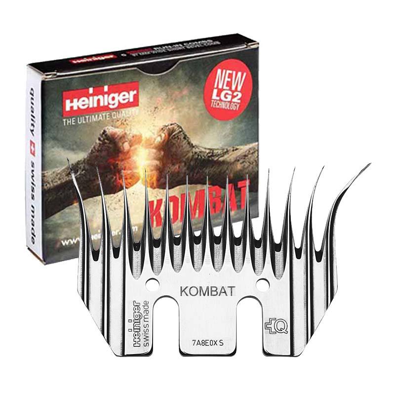 Heiniger KOMBAT 35/97 spodní nůž na stříhání ovcí