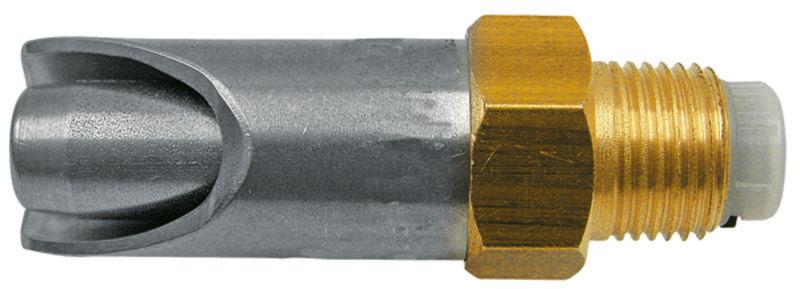 """Napájecí ventil pro býky a kance vsuvka (coul) 3/4″, závit 1/2"""""""