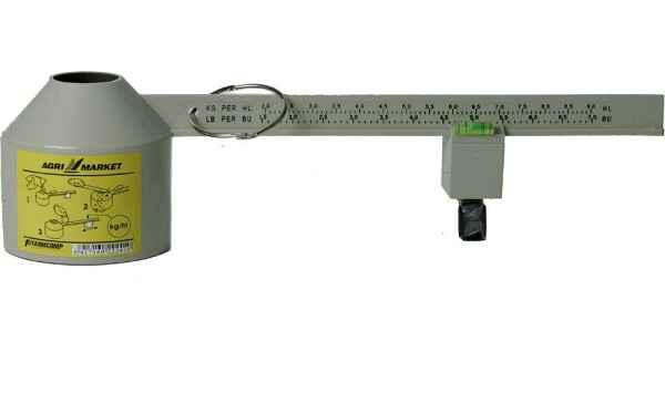 Wile 241 hektolitrová váha obilovin