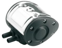 Pulzátor L80 – 60/40 asynchronní na konvové dojení krav se 2 vývody