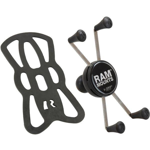 RAM MOUNTS X-Grip držák mobilu samostatný bez ramene a přísavky nebo spony
