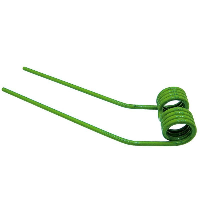 Pero na obraceč sena Fella TH 4 S/DN, TH 6, TH 330, TH 380, TH 460 pravé zelené