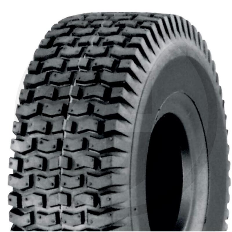 Pneumatika na trávu TL 11 x 4.00-4 PR4 pneu pro zahradní traktory a traktůrky