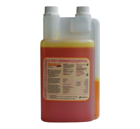 KOMBISOL Multi 250 ml tekutý vitamínový koncentrát pro hospodářská zvířata při zátěži