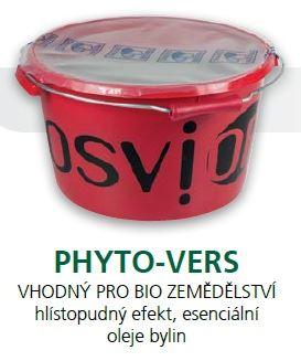 Minerální liz BIO TOPLICK Osvior PHYTO-VERS pro koně, dobytek, ovce a kozy 20 kg (1)