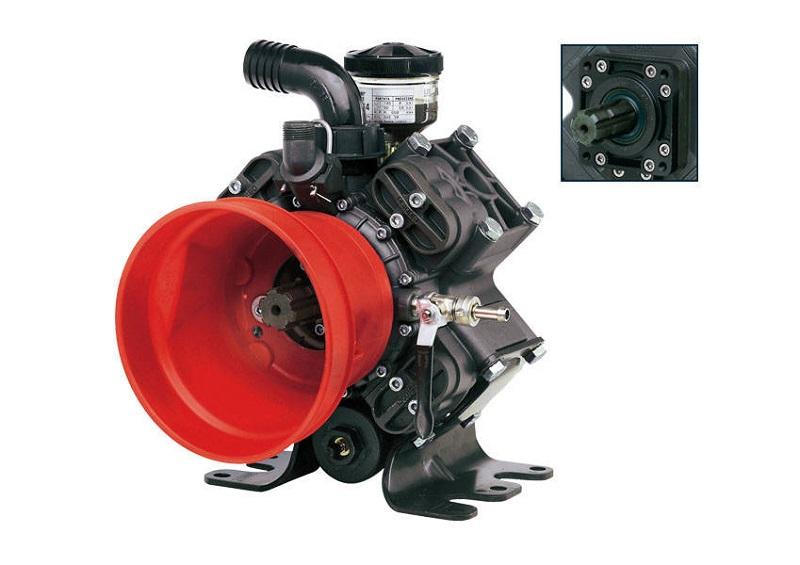 Pístomembránové čerpadlo pro postřikovače Annovi Reverberi AR 1064 AP C/C SGC BlueFlex