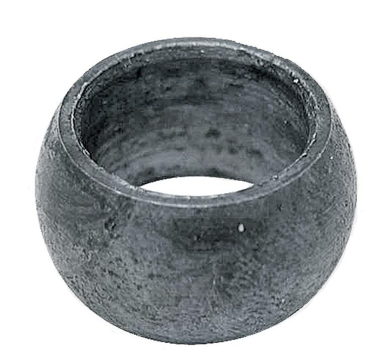 Kulový kroužek pro čep unašeče vhodný pro obraceče Deutz-Fahr a Pöttinger