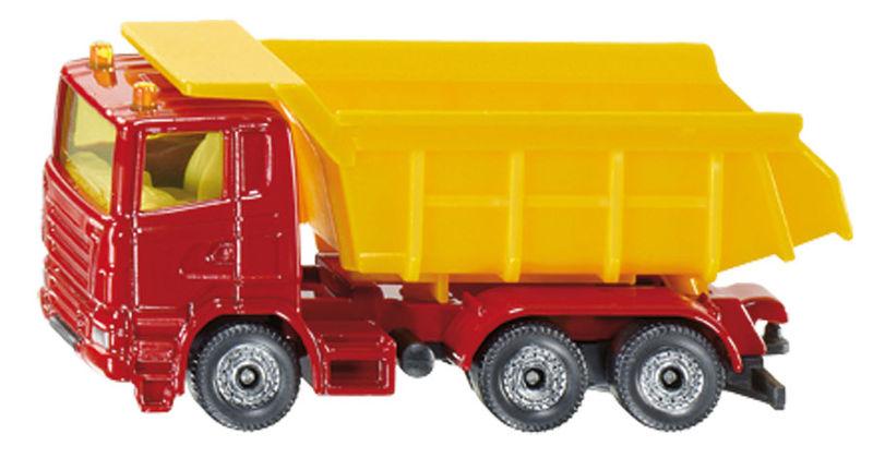 Siku – kamion se sklápěním LKW 1:87