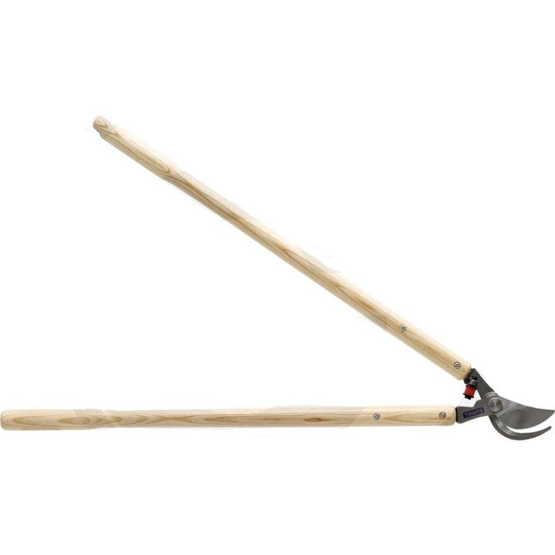 Barnel B32W bypass nůžky na větve do 50 mm délka 810 mm dřevěné rukojeti