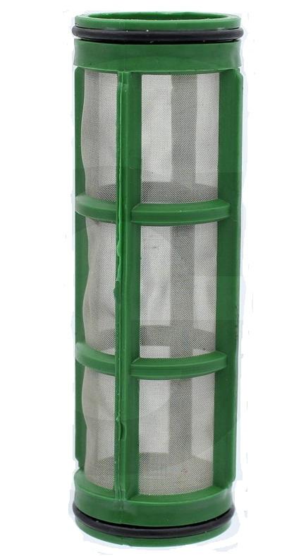 Filtrační vložka Arag do tlakového filtru pro postřikovače zelená