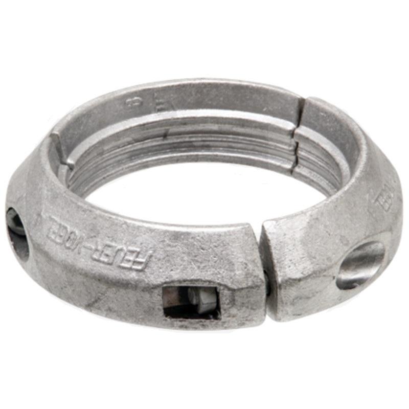 Svěrací kroužek pro hadicové spojky systém Storz průměr 101,5 mm