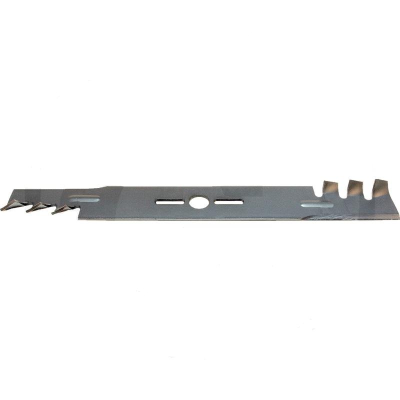 Univerzální nůž přímý 533 mm pro zahradní sekačky včetně redukčních kroužků