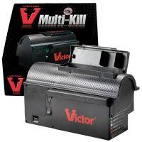 Elekronická past na myši Victor® Multi-Kill™ Mouse Trap M260 zásobník na 10 myší