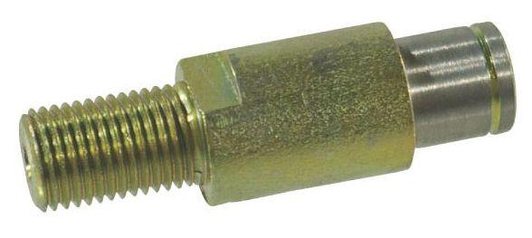 Polohovací šroub pro rolny na shrnovač Fella TS 8, TS 250, TS 280, TS 285, TS 310, TS 325