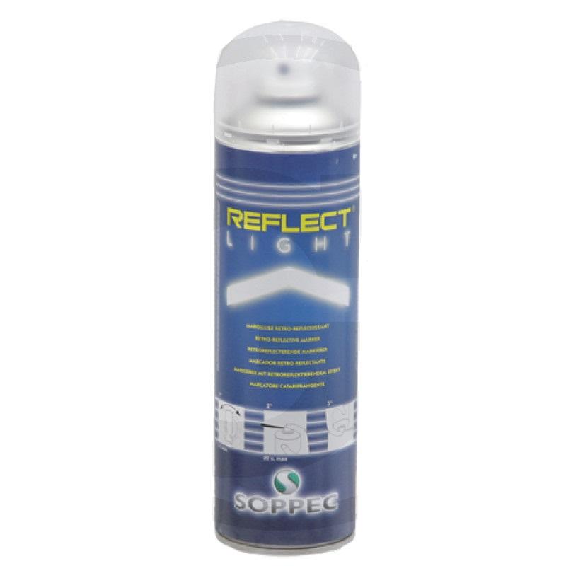 SOPPEC REFLECT LIGHT 500 ml reflexní sprej