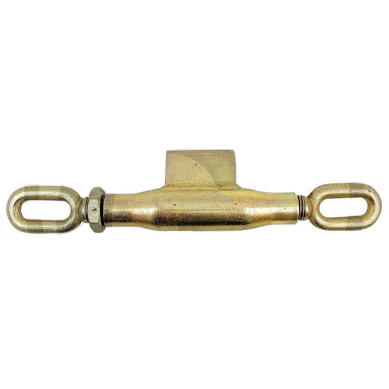 Napínací zámek délka 275-325 mm M22 x 2,5 pro stabilizátor spodního závěsu třetího bodu