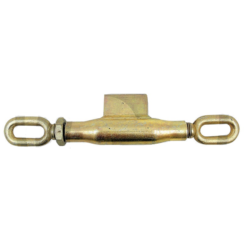 Napínací zámek délka 280-345 mm M24 x 2,5 pro stabilizátor spodního závěsu třetího bodu