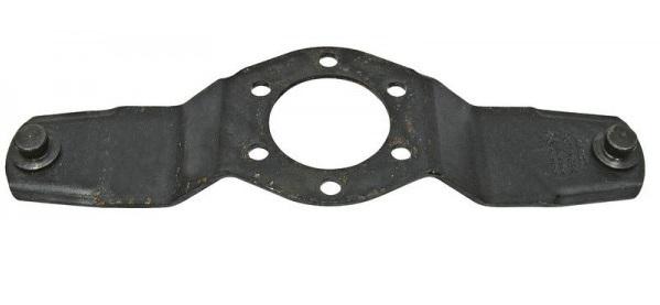 Držák nožů vhodný pro rotační sekačky Pöttinger Cat, Cat Nova, Cat Alpin