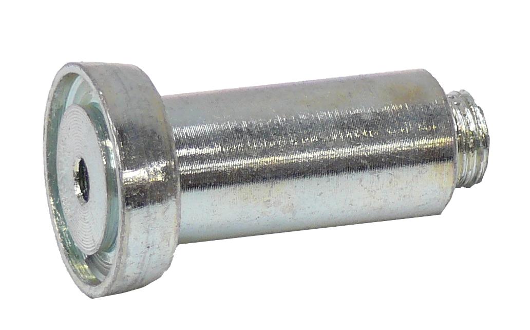 Čep elektromagnetického pulzátoru na dojení BPE 345