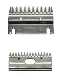 Sada nožů Heiniger jemná 31F/15