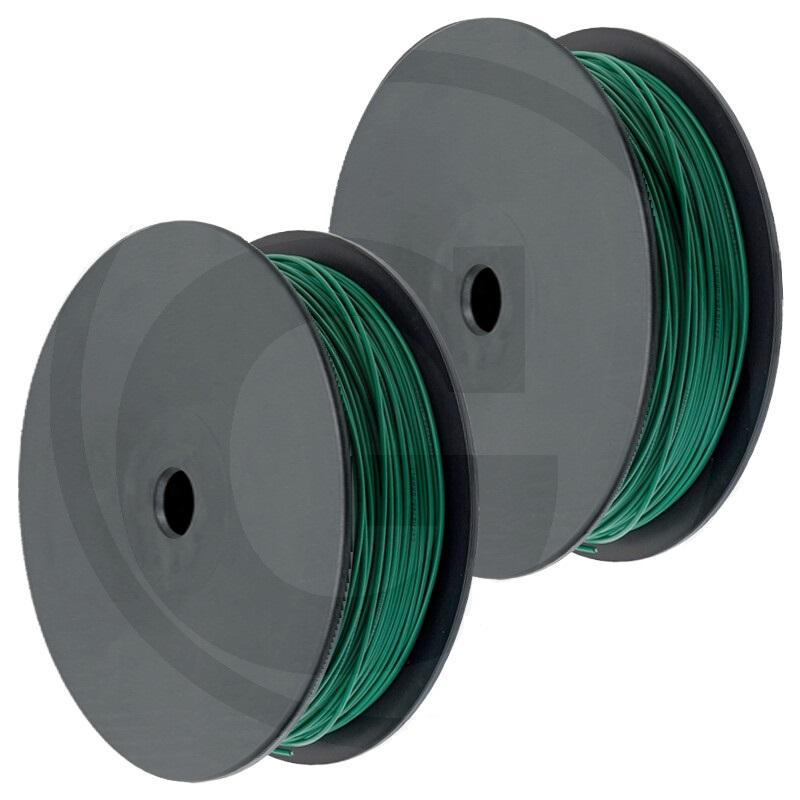 Vodící obvodový kabel 250 m Classic pro robotické sekačky průřez 1,5 mm2 průměr 2,7 mm
