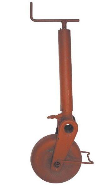 Opěrné kolo přívěsu Simol nosnost 2000 kg