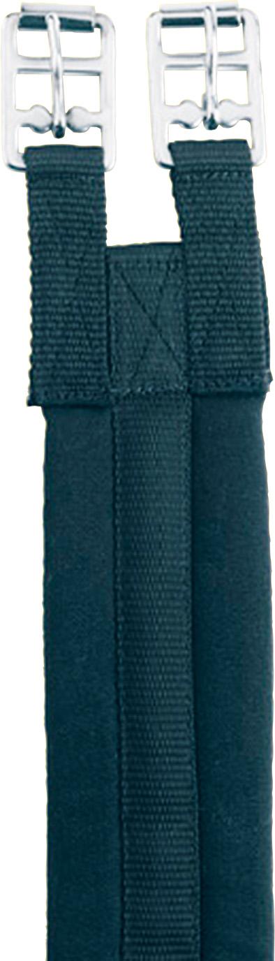 Podbřišník bavlněný Passo 120 cm hnědý