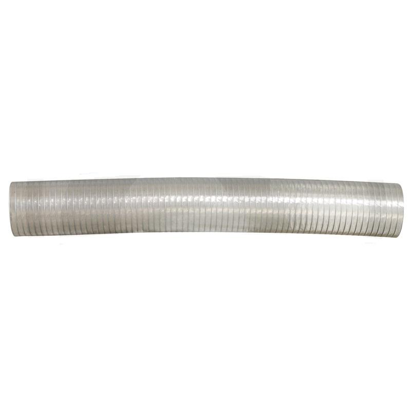 PVC sací a tlaková hadice pro fekální vozy vnitřní průměr 50 mm metráž průhledná