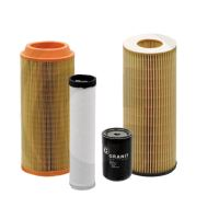Sada filtrů pro Deutz-Fahr Agrotron New 108, 118, 128