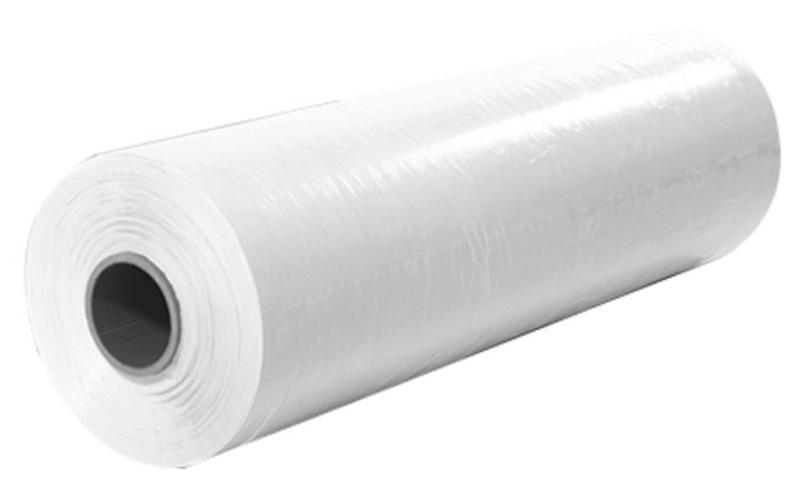 Senážní strečová fólie ULTRAX 750 mm na balíky návin 1500 m bílá 5 vrstev tloušťka 25 ym