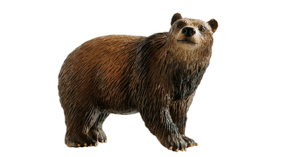 Bullyland – figurka medvěd