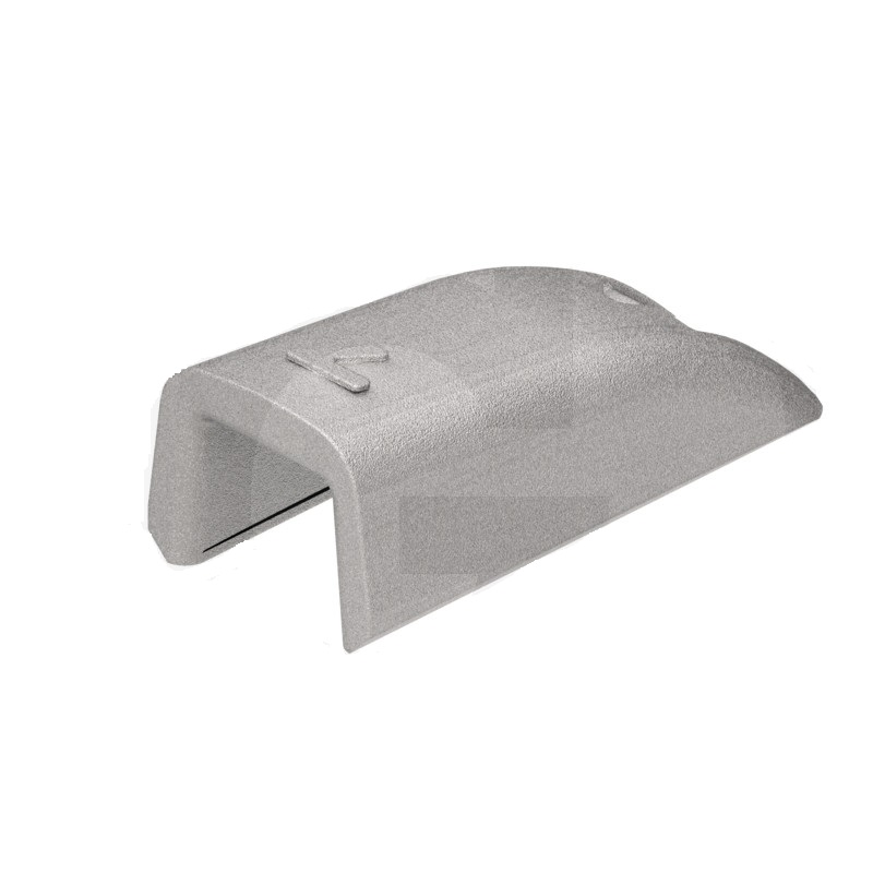 Držák zubu Lehnhoff vhodný pro lopaty nakladačů a lžíce bagrů konstrukční velikost 400F