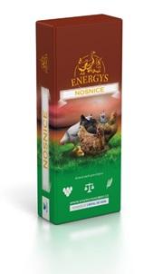 ENERGYS® Nosnice Klasik sypká krmná směs, krmivo pro slepice v období snášky 25 kg
