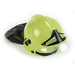 Klein - hasičská helma
