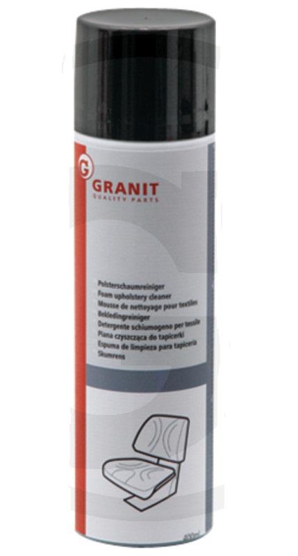 Pěnový čistič posltrování sprej 400 ml