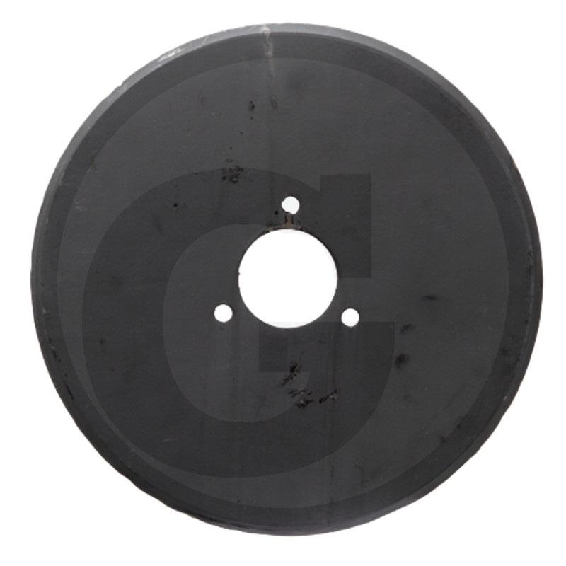 Rýhovací kotouč vhodný pro kejdovače Bomech průměr 48/250 mm