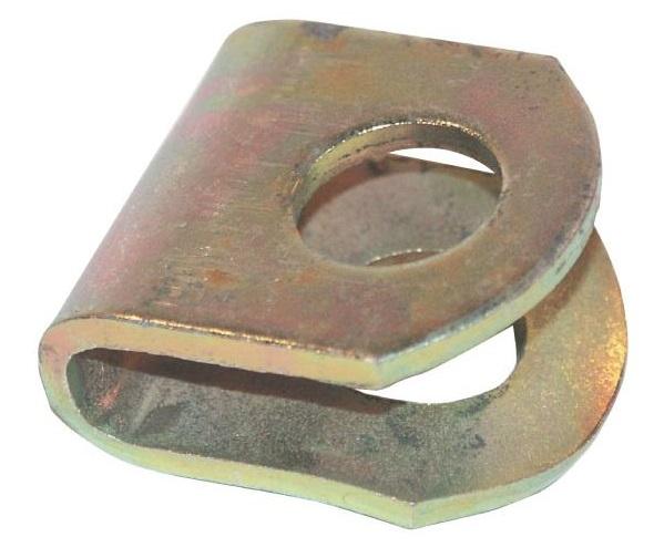 Držák pera pro univerzální stroje na seno JF-Stoll UM