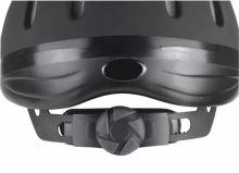 Jezdecká přilba CARBONIC VG1 tmavě šedá