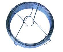 Pozinkovaný drát ocelový 1,00 x 100 m