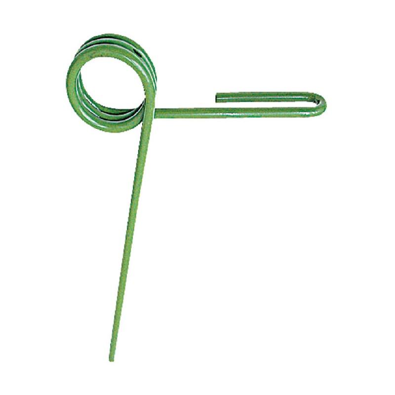 Zavlačovací pero pro secí stroj vhodné pro Lemken Hassia zadní
