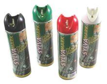 SOPPEC STRONG MARKER 500 ml lesnický značkovací sprej