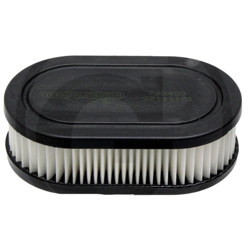 Vzduchový filtr pro motory Briggs & Stratton 093J00, 09P700