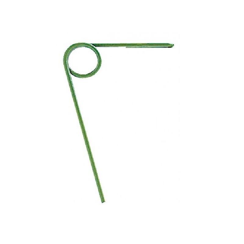 Zavlačovací pero pro secí stroj vhodné pro Lemken Hassia přední