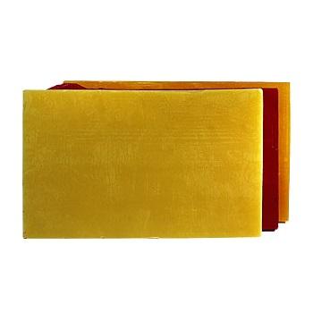 Sýrařský vosk žlutý 1 – 1,5 kg