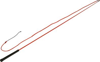 Lonžovací bič WHIP GO 165cm