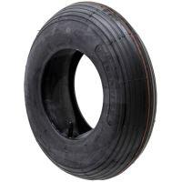 Plášť a duše do pneumatiky, pneu na kolečko 4.00 x 8, (4.00 x 100) 16 x 4 pro vozíky