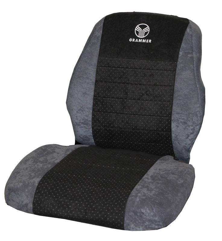 Potah pro sedačky Grammer Actimo, Compacto, Maximo a Primo do 530 mm