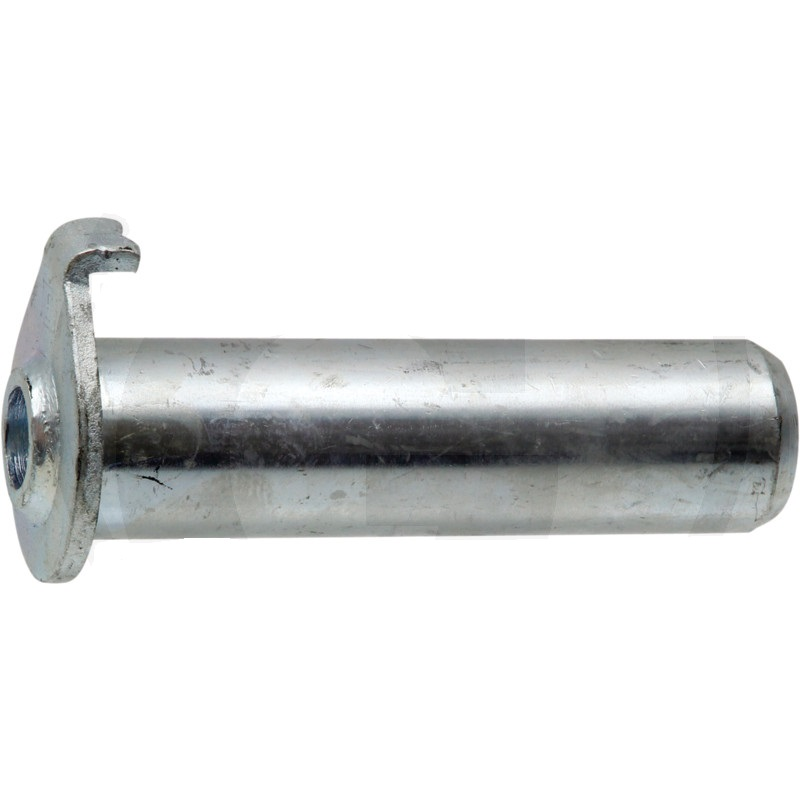 Čep vhodný pro čelní nakladač Quicke délka x průměr 147 x 40 mm